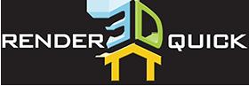 Render 3D Quick logo